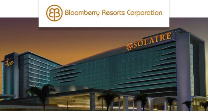 Bloomberry Resorts Corporation Hit With a $296 Million Judgment