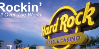 The City of Rockford Gives Hard Rock International Big Thumbs Up