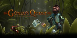 NetEnt's Gonzo's Quest - In Search of El Dorado
