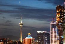 Suncity Group Debuting Its Refurbished Galaxy Macau VIP; Macau's Aggregated GGR Rising