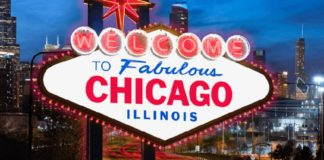 Cook County Entering the Race to Run a New Illinois Casino
