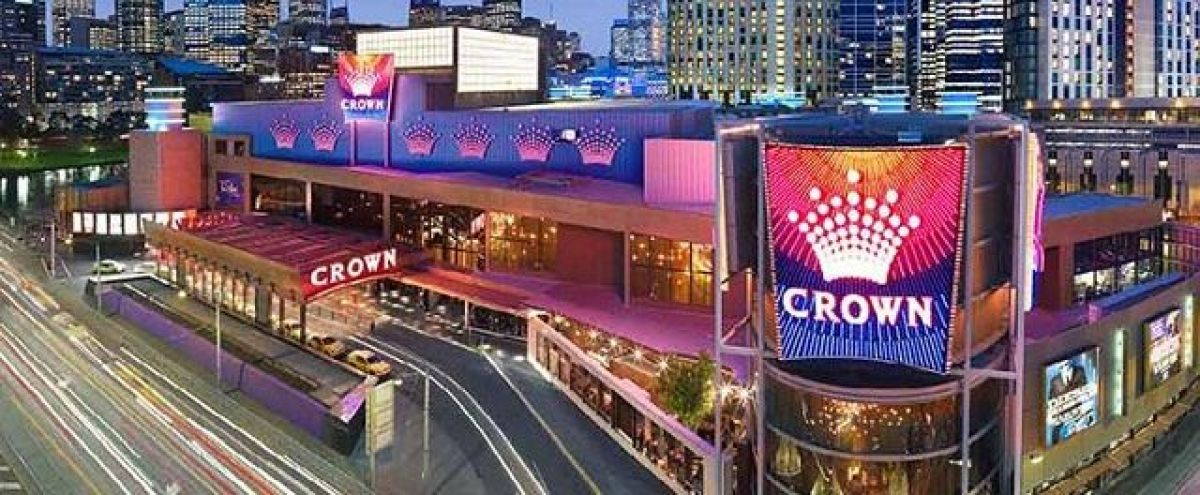 News Crown Casino