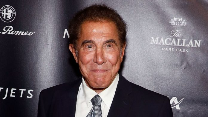 Nevada Gaming Control Board Files a Five-Count Complaint Against the Wynn Resorts Limited Owner Steve Wynn