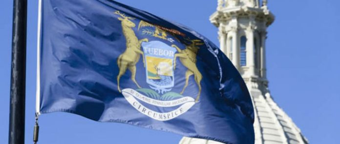Michigan House of Representatives Passing Online Gambling and Sports Betting Measures