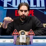 Alexandros Kolonias Wins 2019 World Series of Poker Europe Main Event