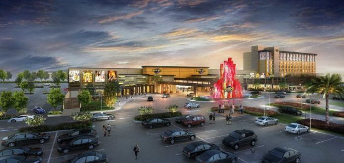 Hard Rock Hotel and Casino Sacramento Finally Opens Its Doors