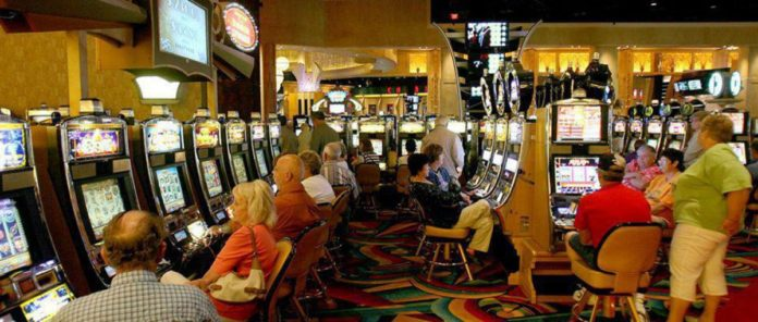 Indiana Benefiting from Online and Land-Based Sportsbooks