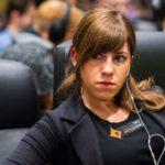 Kristen Bicknell Earning Her Biggest Career Cash at 2019 Poker Masters
