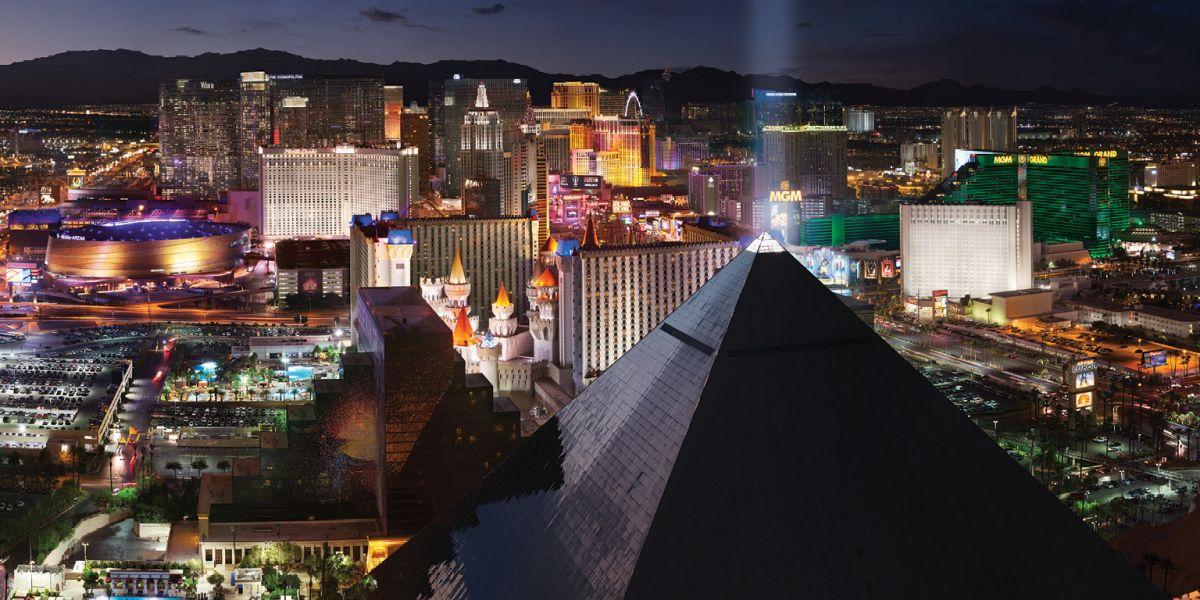 Mgm Resorts Las Vegas