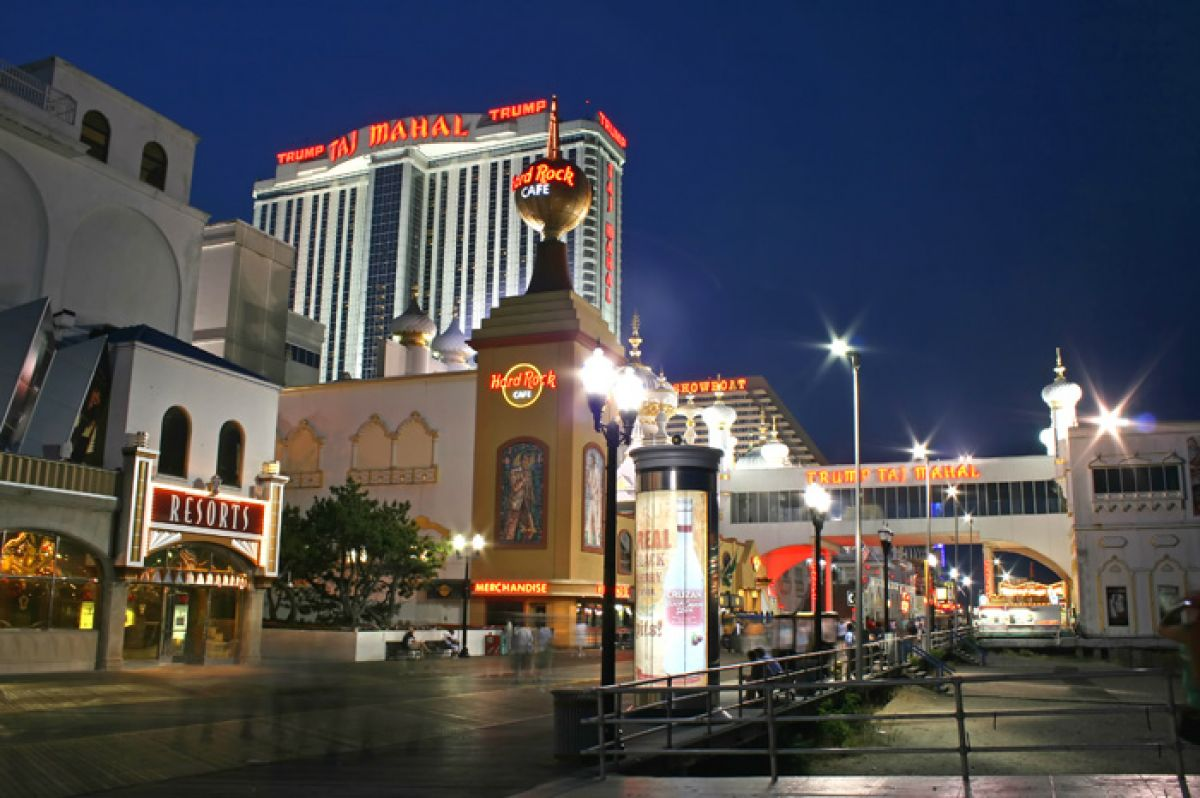 Atlantic City Casinos News