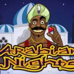 Arabian Nights by NetEnt Turns One Lucky Player into a Millionaire