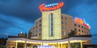 Novomatic AB Premiering Its New Casino FlaminGo in the Capital of North Macedonia