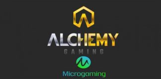 Alchemy Gaming Joining Microgaming's Network of Independent Studios