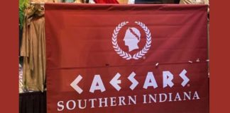 Caesars Southern Indiana Opening Its Doors in December