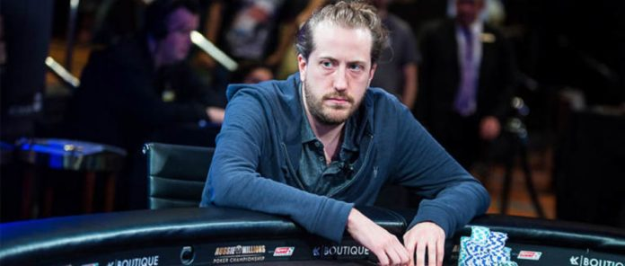 Kevin Paqué Defeats Steve O'Dwyer to Win €4,300 ME of 2019 Master Classics of Poker