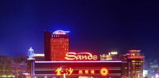 Disappointing Aggregated Revenues Figure for Macau Casinos in November