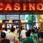 Japanese Legislators Approving Candidates for Casino Management Board