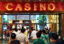 Japanese Legislators Approving Candidates for Casino Management Board