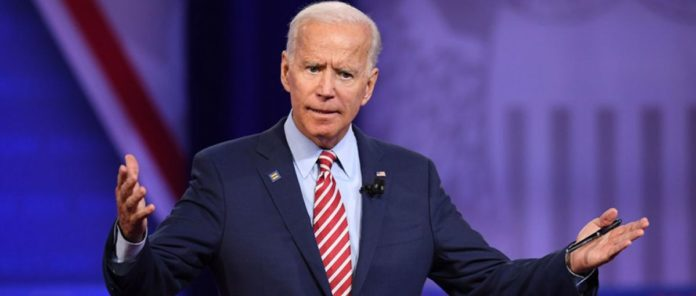 Joe Biden's Presidential Campaign Strongly Against Proposed Interstate iGaming Prohibition