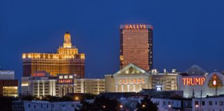 Atlantic City Asking for a Change in the Sports Betting Taxes Allocation
