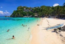 Leisure and Resorts World Corporation Decided to Abandon Plan to Bring a Gambling Venue to Boracay