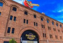 Peninsula Pacific Entertainment Acquiring Hard Rock Sioux City