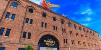 Peninsula Pacific Entertainment Acquiring Hard Rock Sioux City