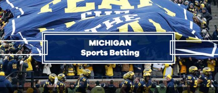 The State of Michigan Legalizing Online Sports Betting and Casino
