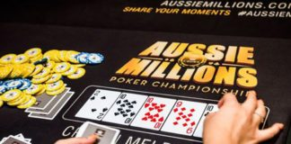 2020 Aussie Millions Crowns Two More Winners