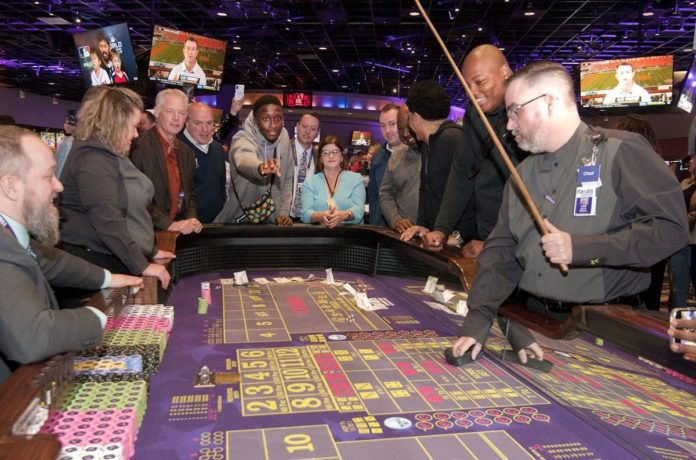 Two Indiana-Based Racinos Debuted Live Dealer Table Games on New Year's Day