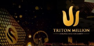 2020 Triton Super High Roller Series Kicking Off in South Korea