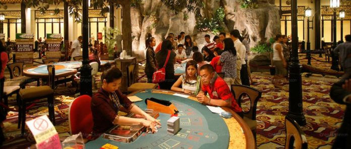 Cambodian Land-Based Casinos Observing the Latest Online Gambling Prohibition