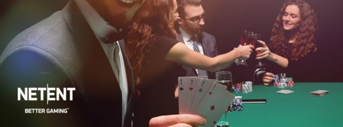 NetEnt AB Expanding Its Rich Live Dealer Service with New Live Dealer Mobile Gaming Products