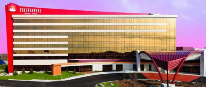 Michigan's FireKeepers Casino Hotel Choses Scientific Games to Power Its Sportsbook