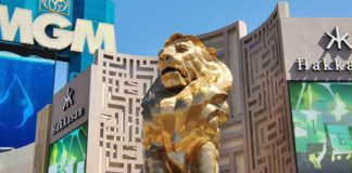 MGM Resorts Inking Lease-Back Deals for Its Las Vegas-Based Facilities