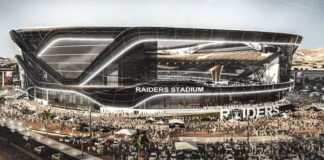 MGM Becoming Official Partner for the Las Vegas Raiders of the NFL