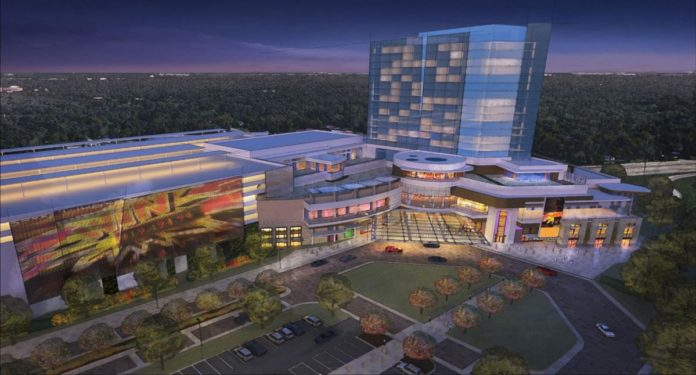 Indiana Gaming Commission Postponing a Licensing Hearing for Terre Haute Casino