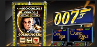 Scientific Games James Bond Scratch Card Available Across Domestic and International Lotteries