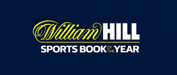 William Hill Named Sports Betting Operator of the Year at the IGA