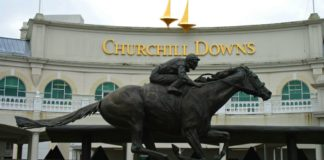 Churchill Downs Introducing Its Kentucky Customers to a Brand-New Series of Historical Racing Games