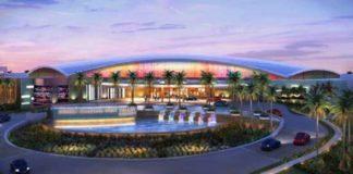 Desert Diamond Casino West Valley Operated by Tohono O'odham Nation Opens Its Doors in Arizona