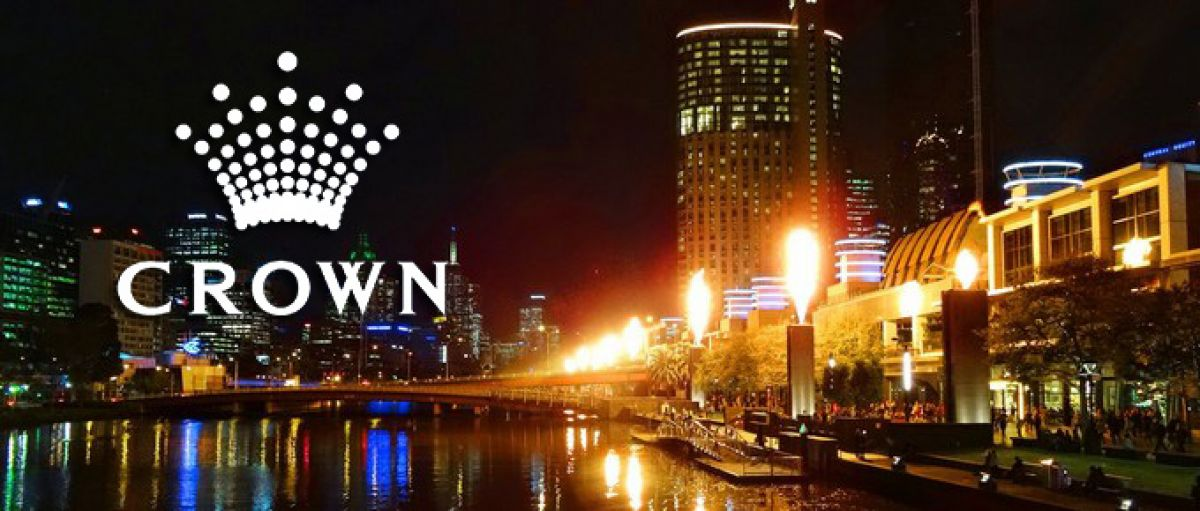 Crown Resorts Ltd
