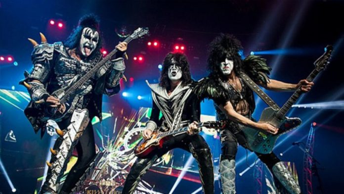 Kiss Frontman Promoting a Plan for New Biloxi Casino Resort