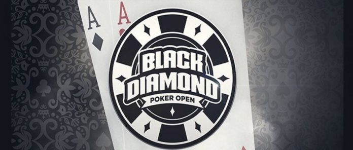 Black Diamond Poker Open Returns to Ignition Featuring 150 Events