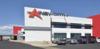 Australian Ainsworth Game Technology Limited Growing its American Presence