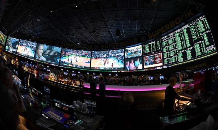 Sports Betting Legalization Campaign in California Gaining More Supporters
