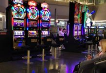 Nevada Casino Industry Negatively Impacted by Coronavirus Fears