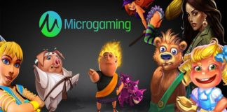 Microgaming Partners Launching Eleven Video Slots in April