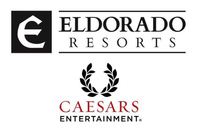 Caesars and Eldorado Resorts Merger Still on Course Despite Coronavirus Pandemic