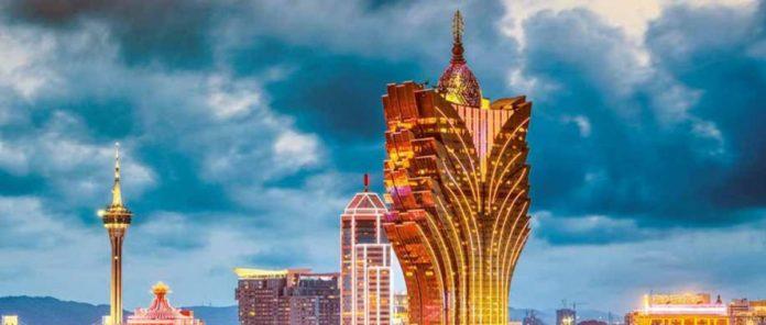 Macau Restricts Visitors from Taiwan, Hong Kong, and Mainland China